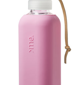 SQUIREME SQUIREME Y1 Bottle 600ml POWDER PINK
