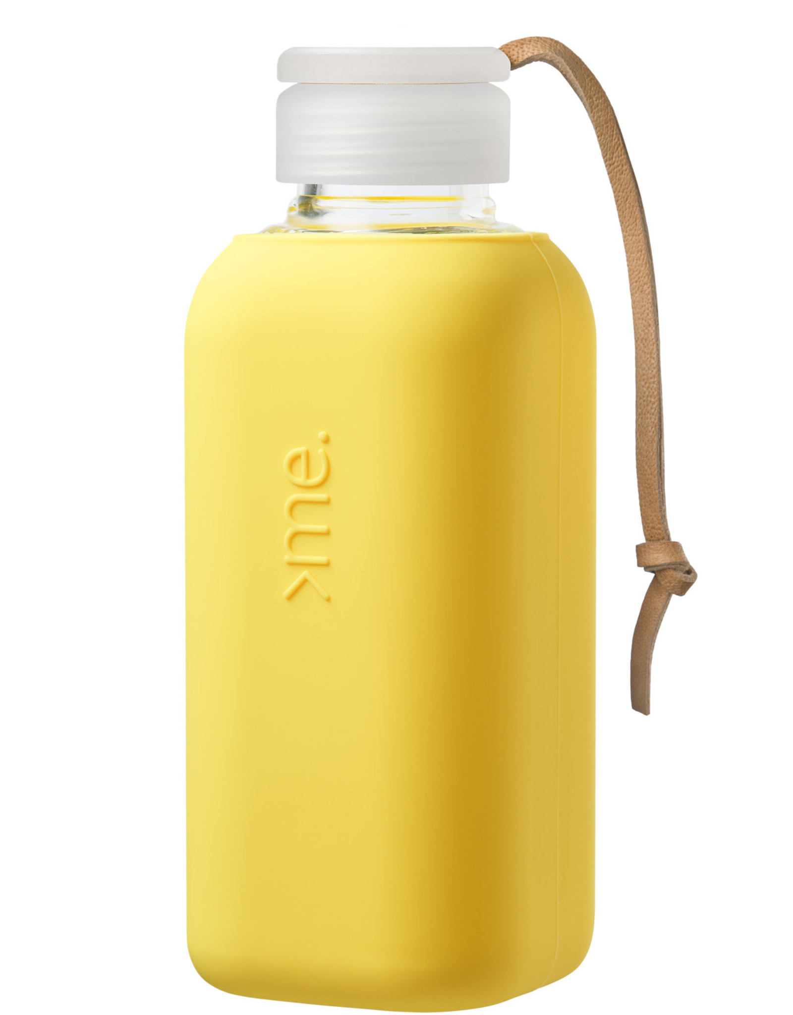 SQUIREME SQUIREME Y1 Bottle 600ml YELLOW