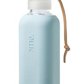 SQUIREME SQUIREME Y1 Bottle 600ml SURF BLUE