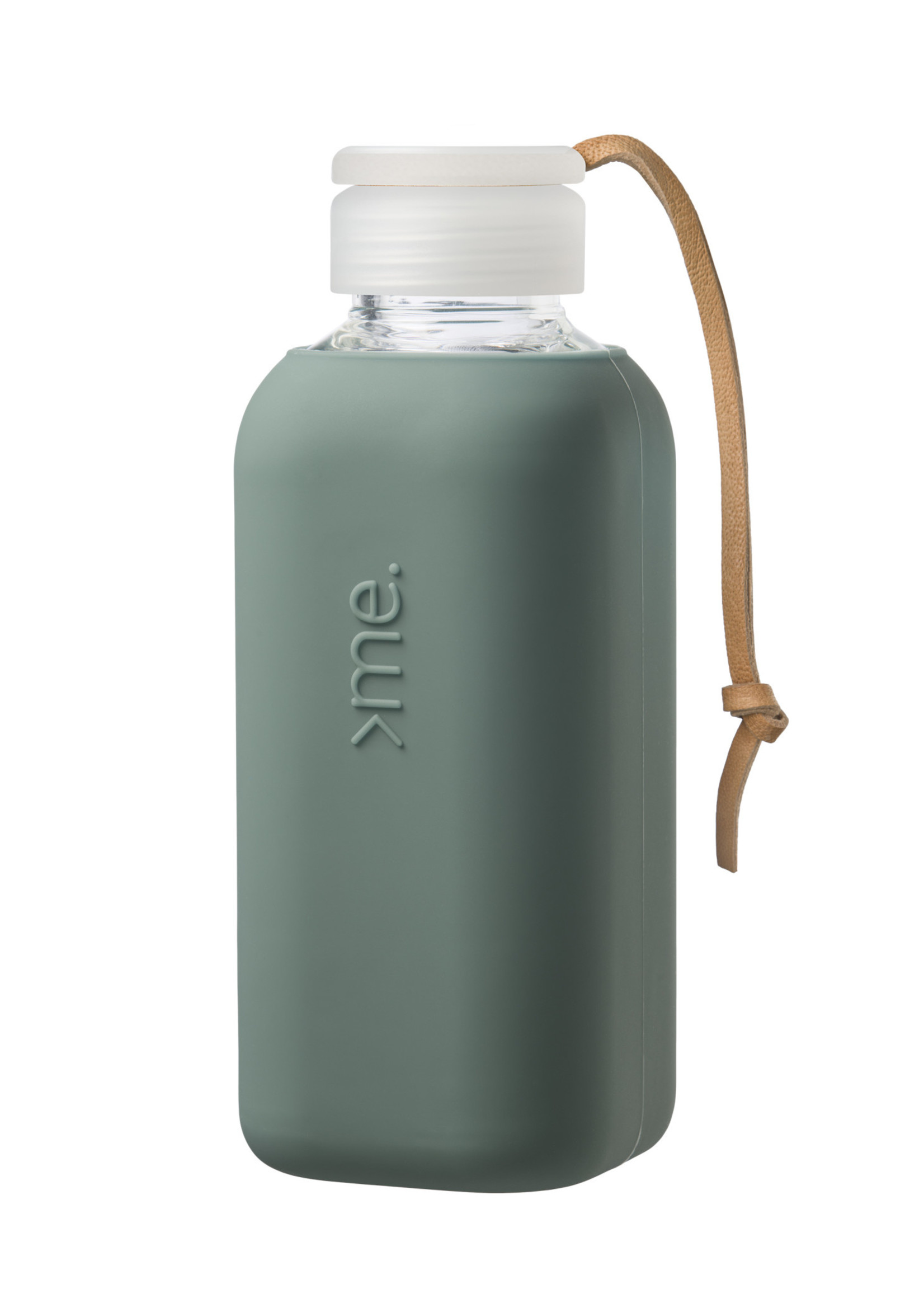 SQUIREME SQUIREME Y1 Bottle 600ml PINE GREEN