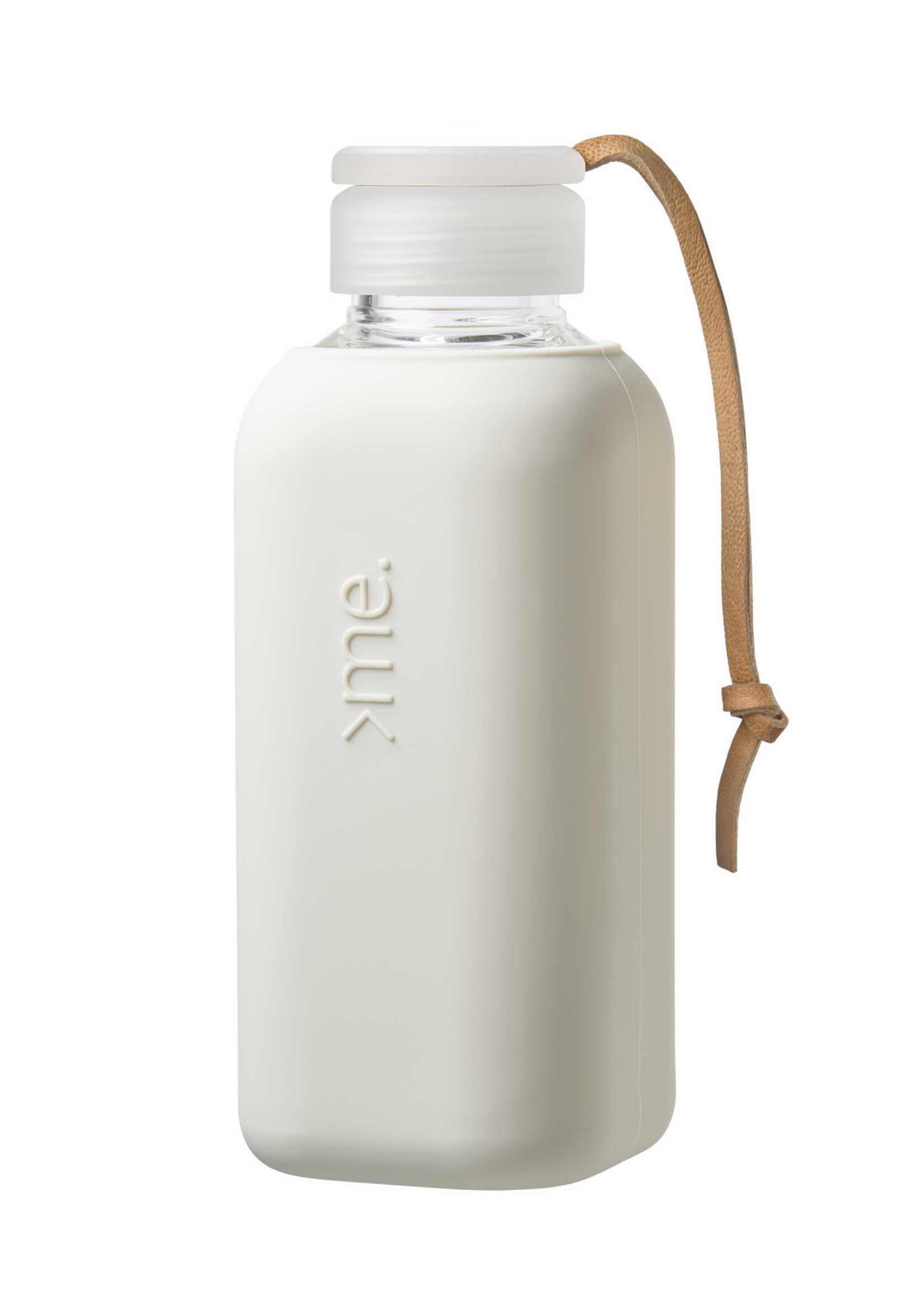 SQUIREME SQUIREME Y1 Bottle 600ml WHITE DOVE