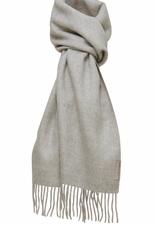 Silkeborg Sjaal Arequipa Light Grey