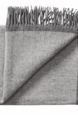 Silkeborg Plaid Alro Grey Shades