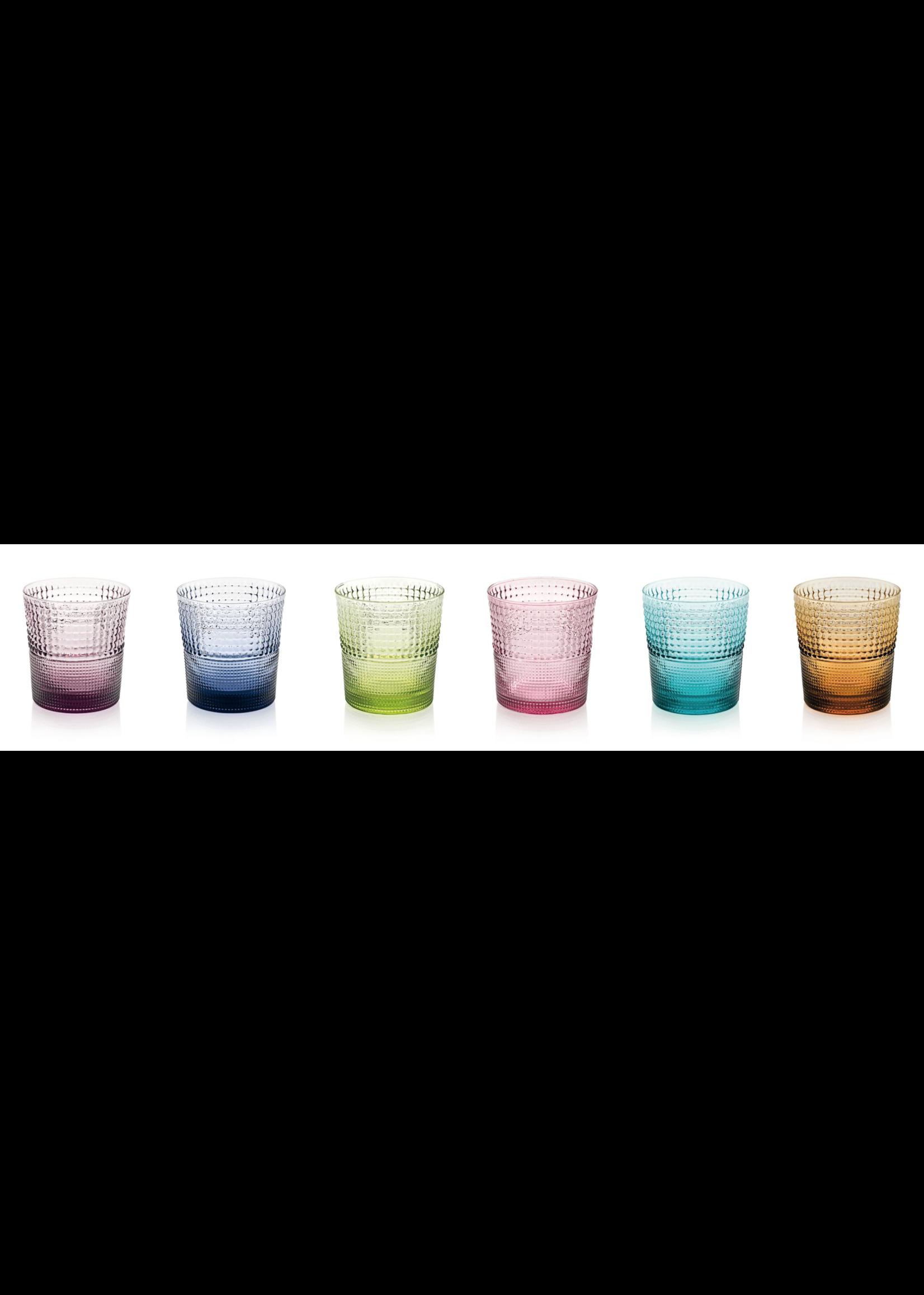 IVV IVV Glazenset Speedy Color Mix