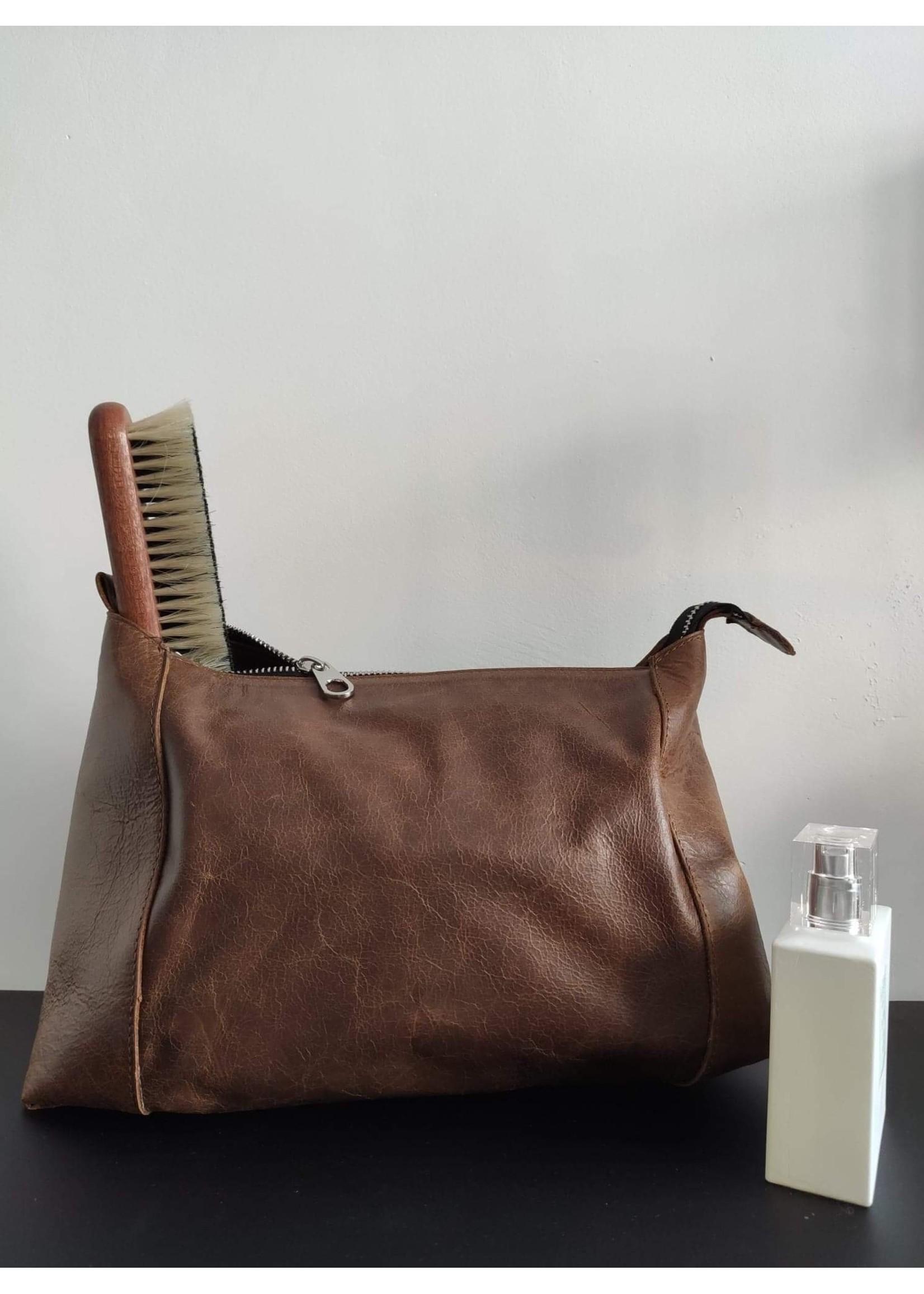 Leather Be Toilettas XL