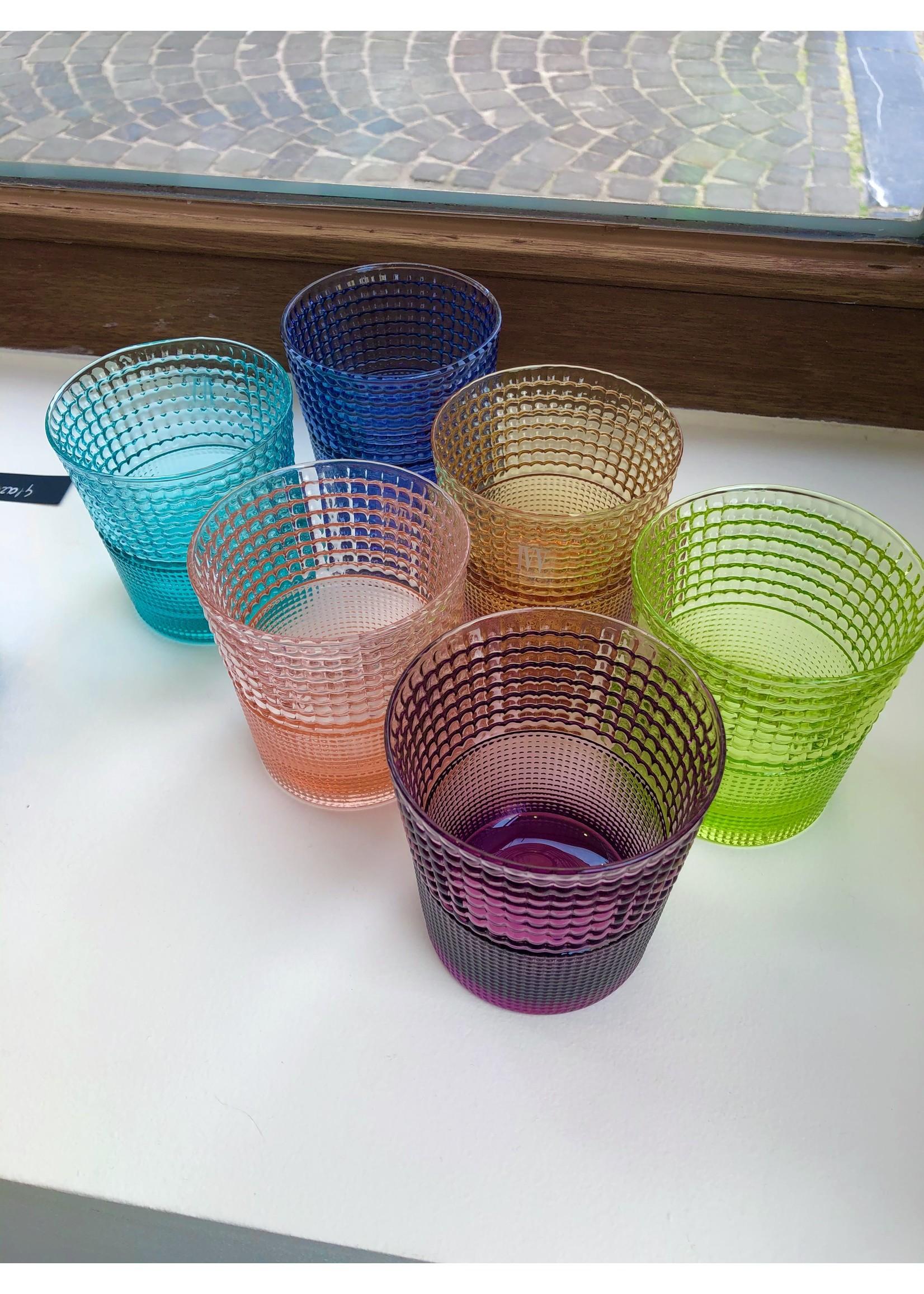 IVV Glazenset Speedy Color Mix