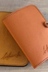 Leather Be Mondmasker etui