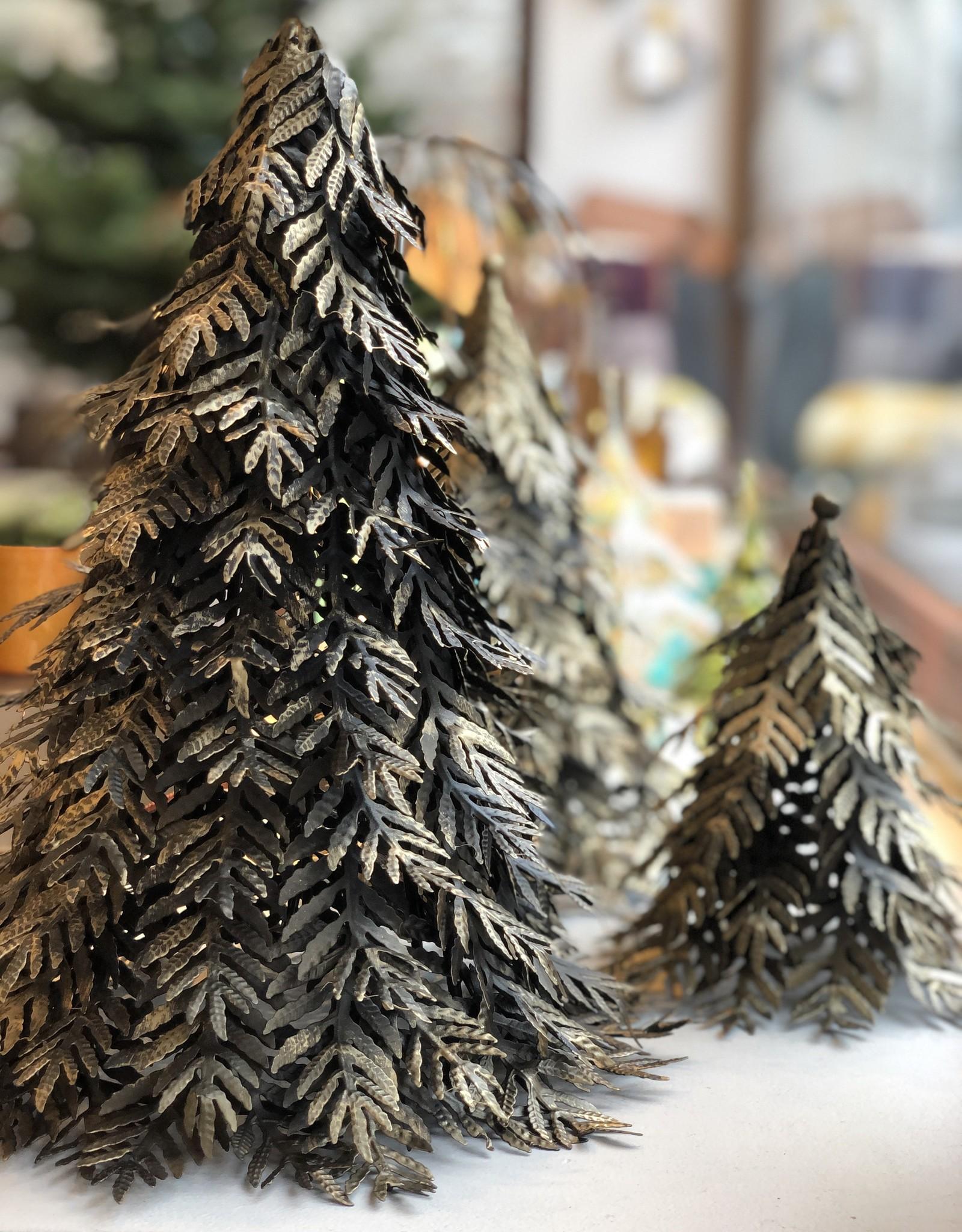 Dekocandle Kerstboom Small