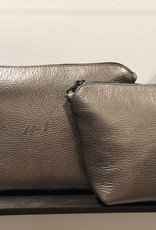 Leather Be Pocket Pouch Bronze
