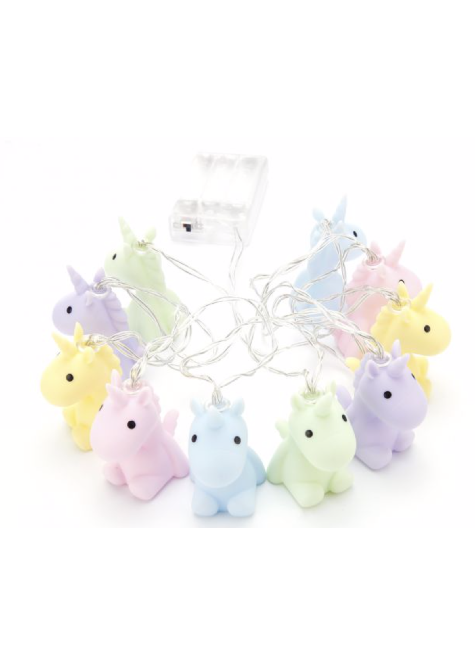 Dhink DHINK String Light Unicorn