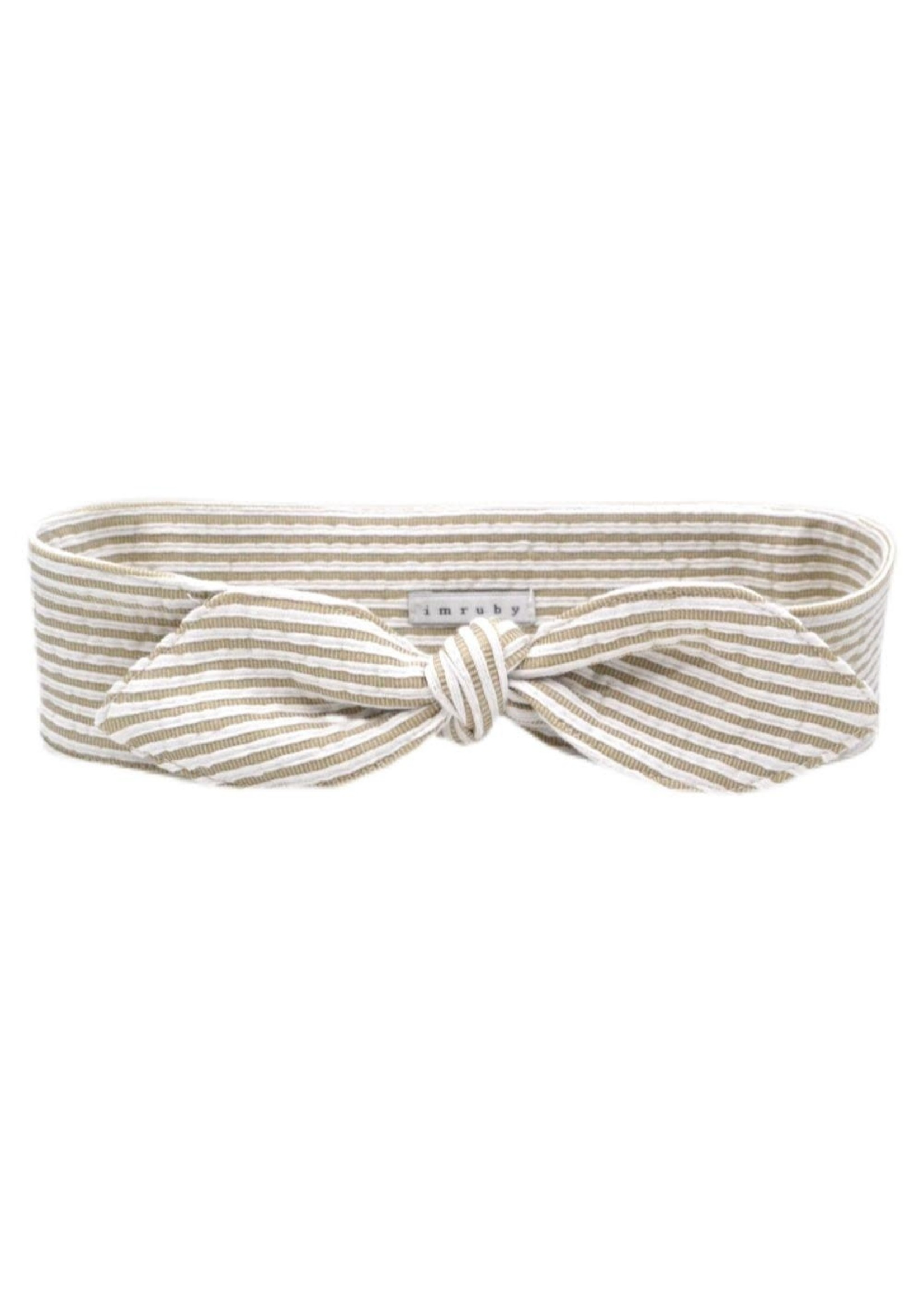 IMRUBY SIMONE Headband BABY