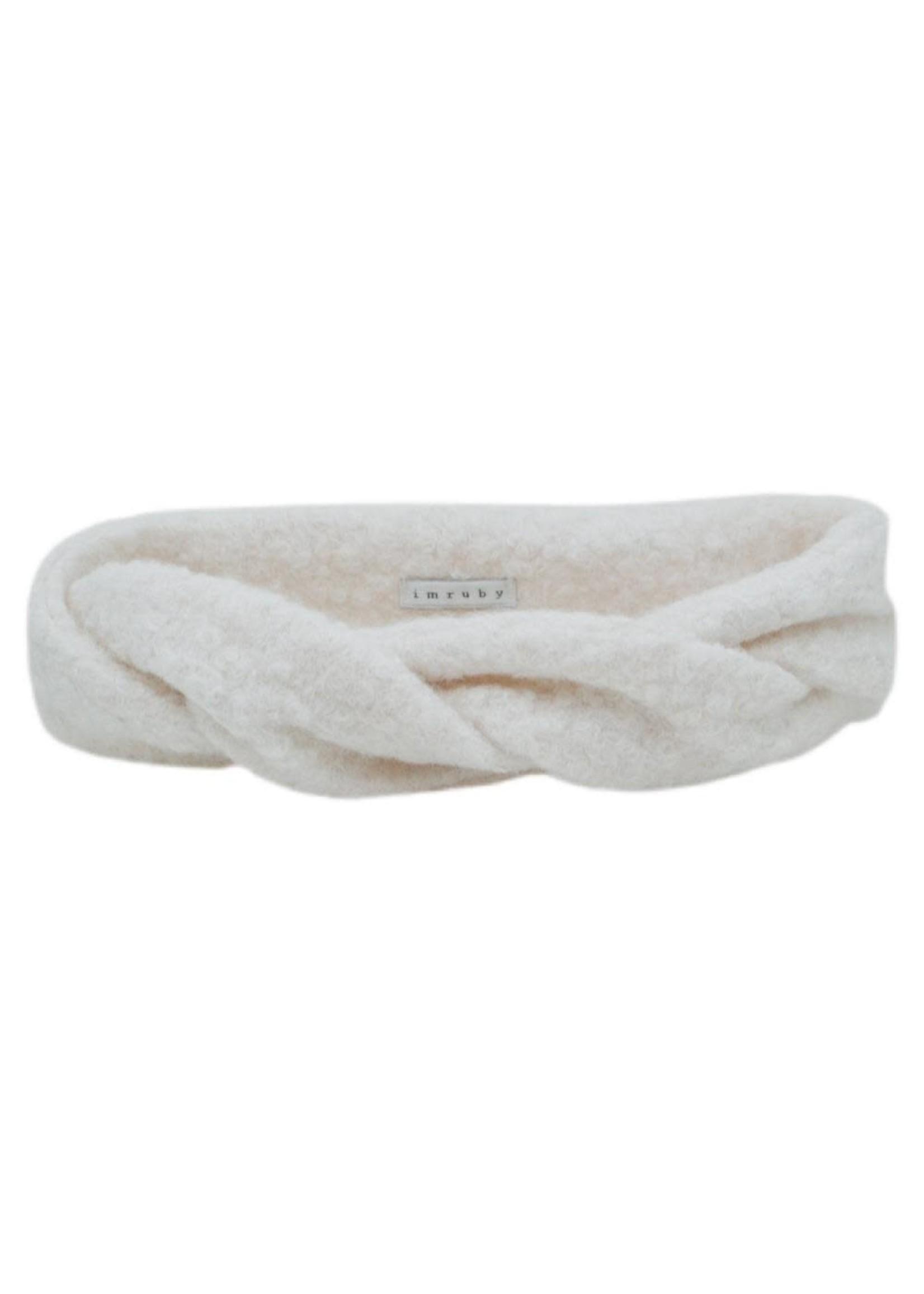 IMRUBY ANEMONE Headband