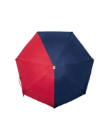 ANATOLE ANATOLE Paraplu bicolour - Emile