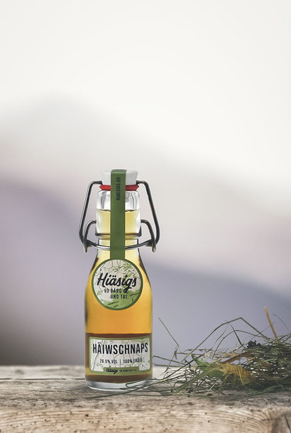 Häiwschnaps 10cl