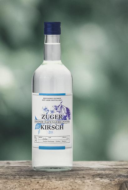 Zuger Kirsch 70cl