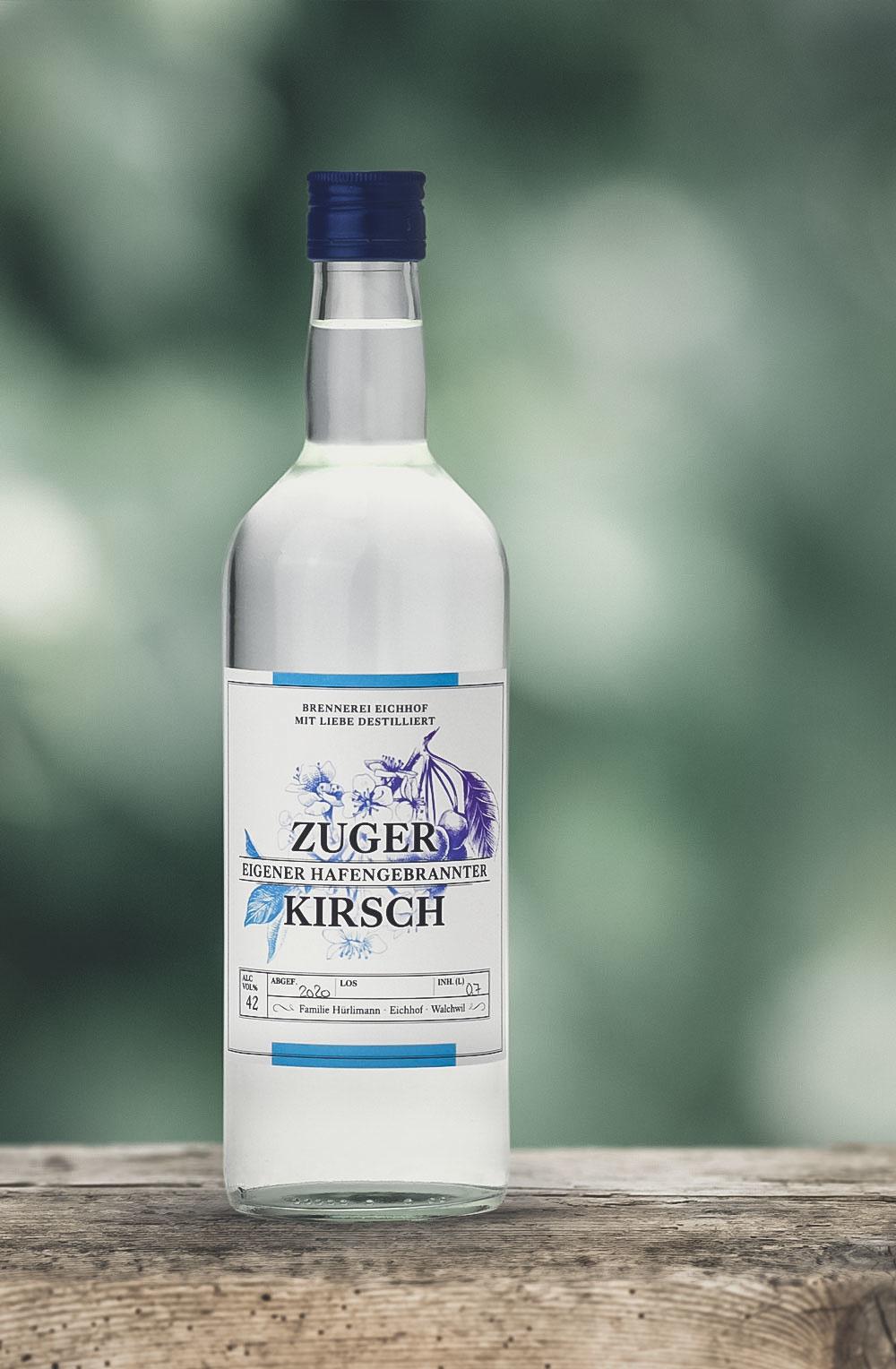 Zuger Kirsch 70cl-1