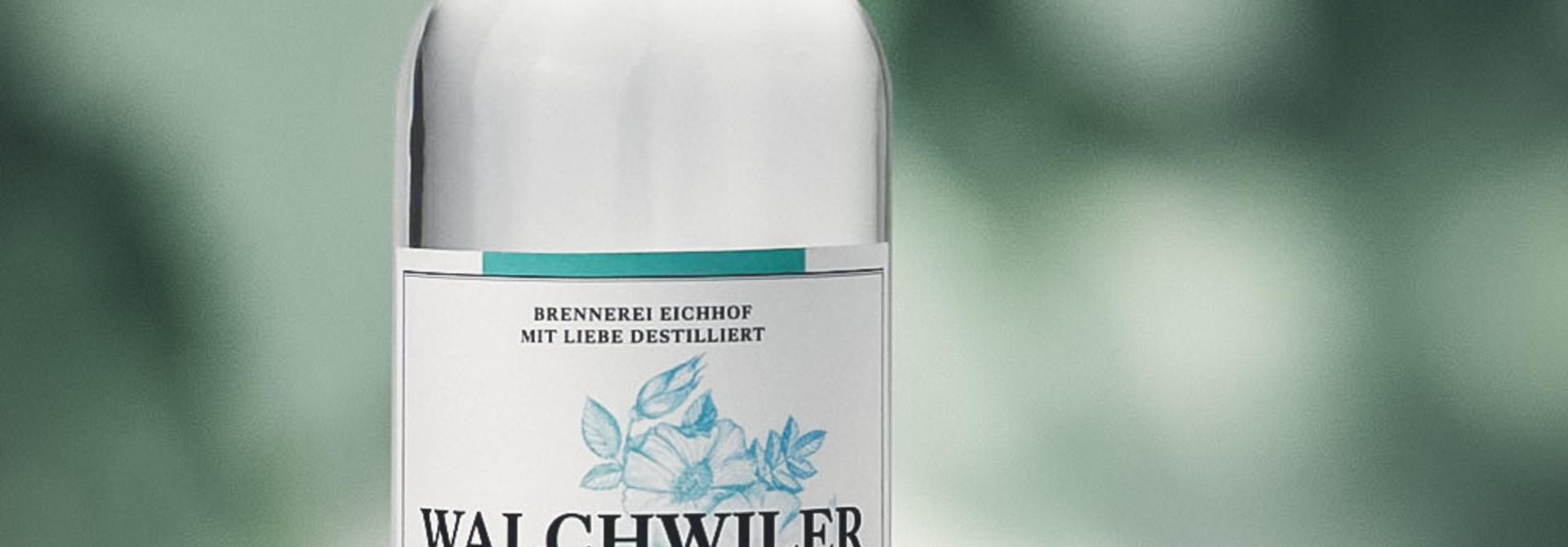 Walchwiler Kräuter 70cl