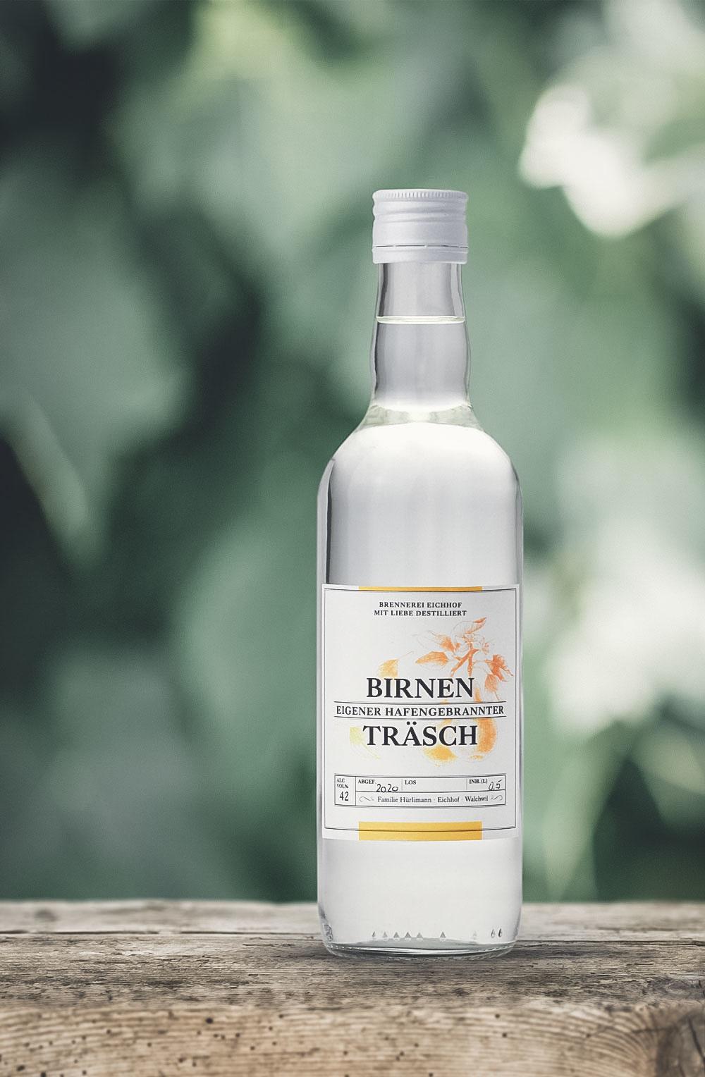 Birnen Träsch 50cl-1