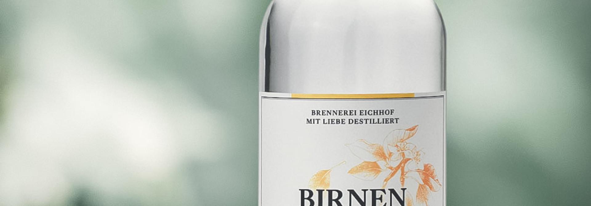 Birnen Träsch 70cl