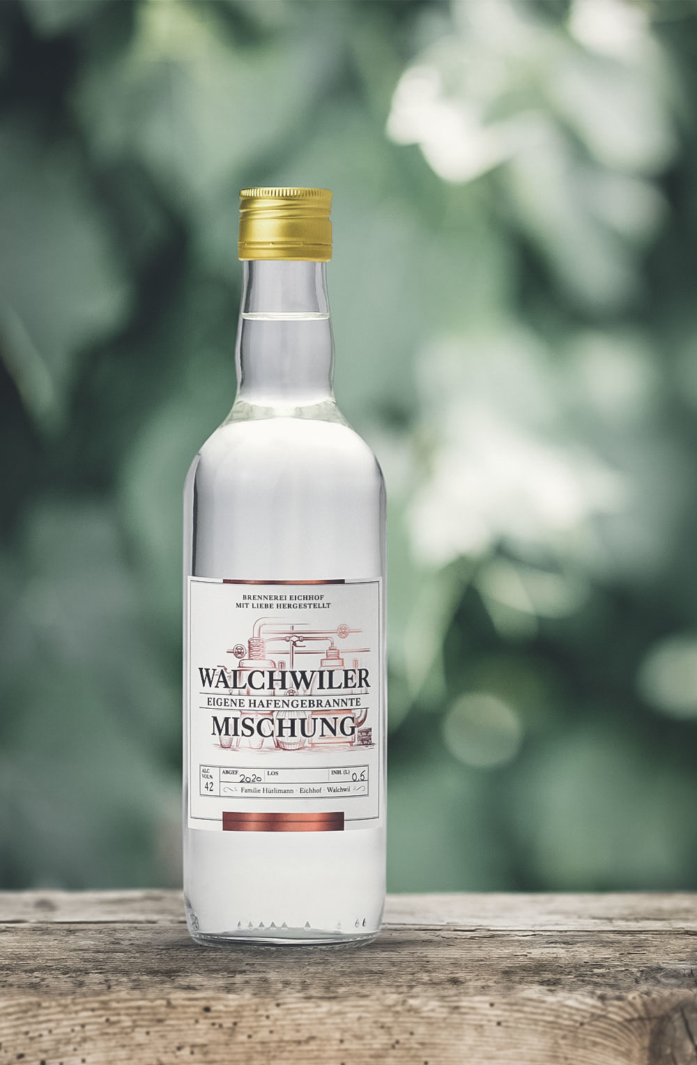 Walchwiler Mischung 50cl-1