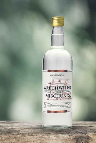 Walchwiler Mischung 70cl