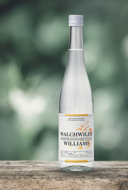 Walchwiler Williams 70cl