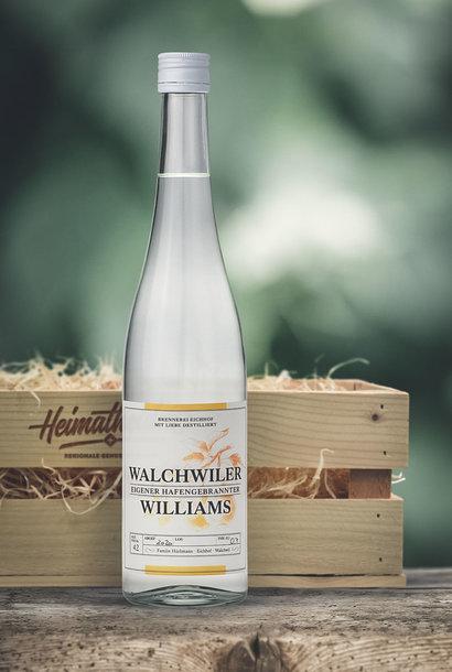 Geschenkkiste «Walchwiler Williams»