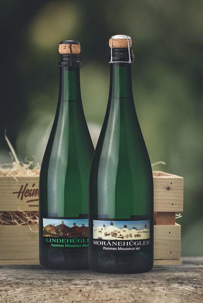 Geschenkbox «Moränen- & Lindenhügler»