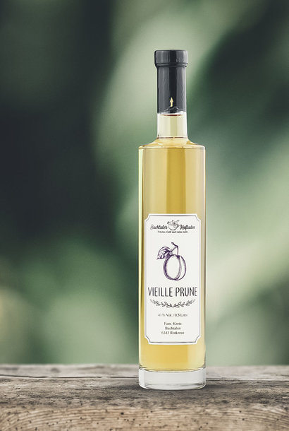 Vieille Prune 50cl