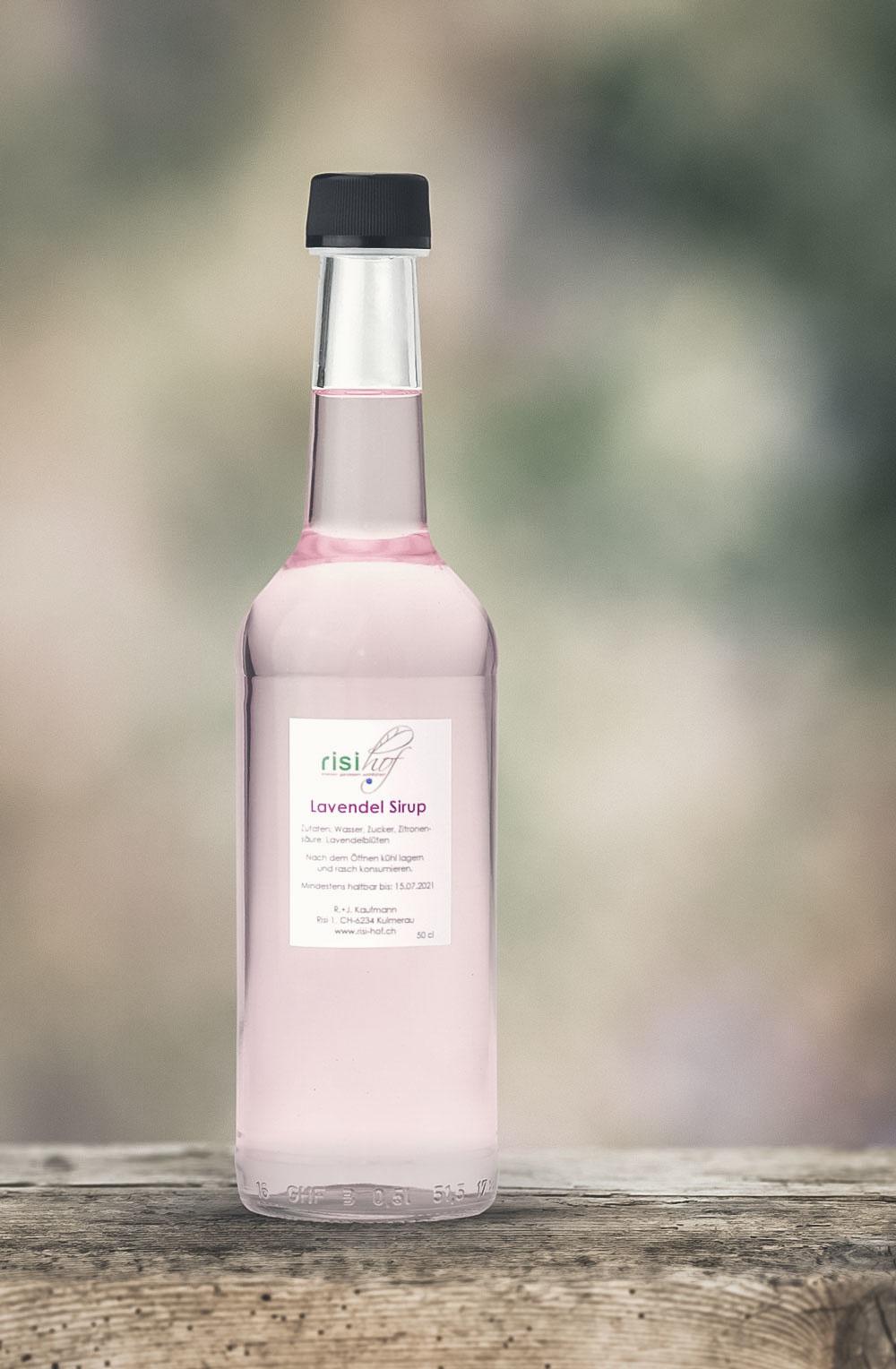 Lavendel Sirup 50cl-1
