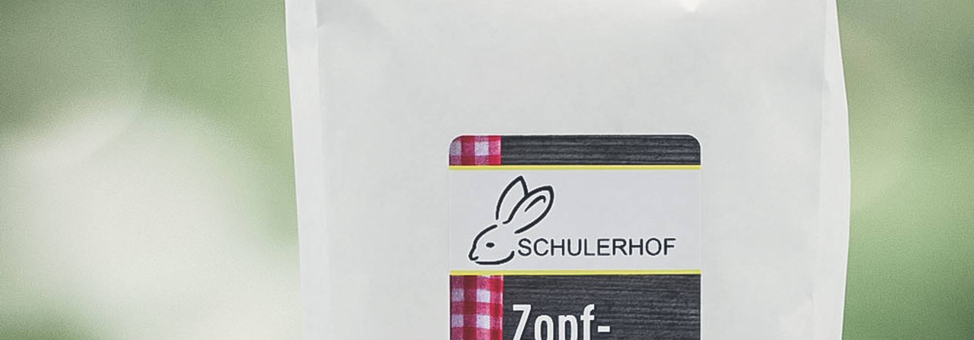 Zopfmehl