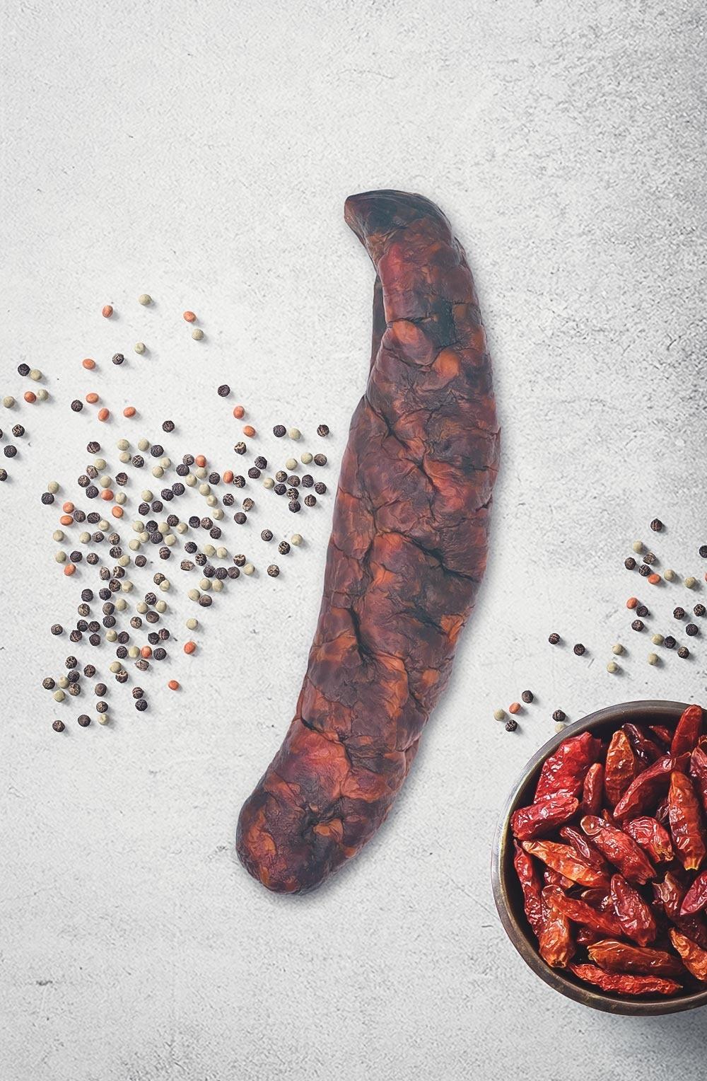 Chili Wurst-1