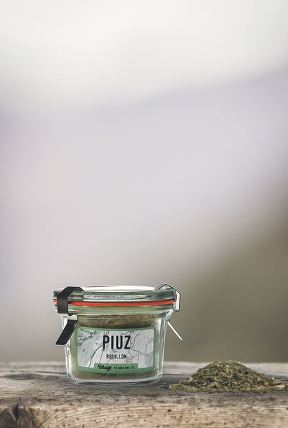 Piuz Bouillon