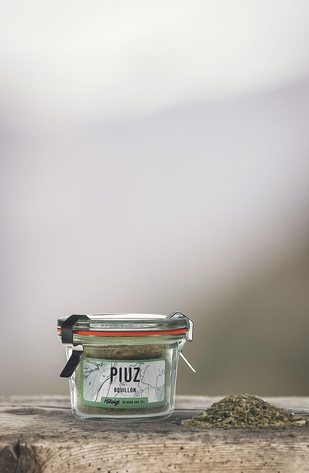 Piuz Bouillon «Herbst-Duft»-1