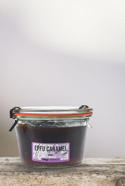 Epfu Caramel Kumfi