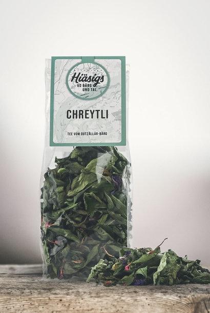Chreytli Tee