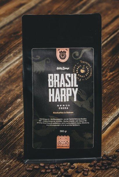Brasil Harpy - Crema 380gr