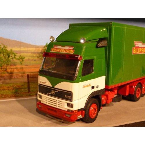 TMU TMU Volvo FH12 LZV combination Bilspedition
