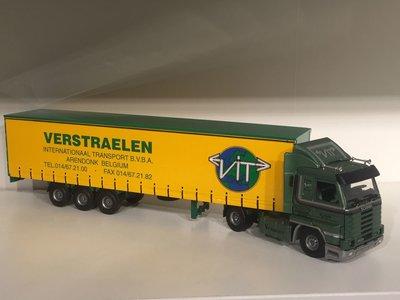 Tekno Tekno Scania 143M streamliner Verstraelen VIT België