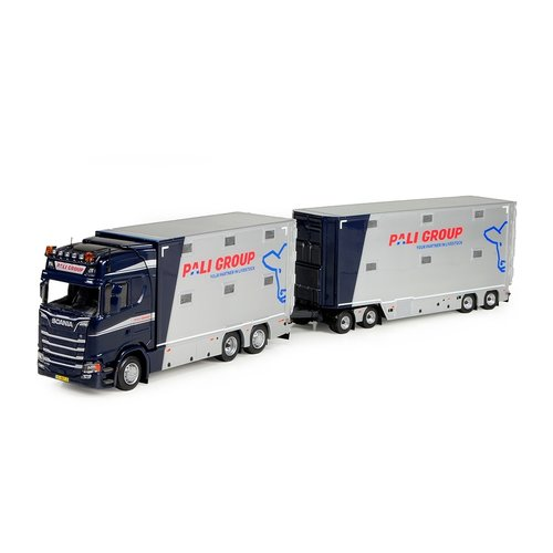 Tekno Tekno Scania S highline vee combinatie PALI