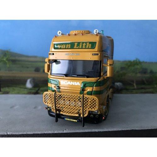 WSI WSI Scania 4-serie Topline single truck van Lith
