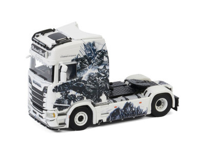 WSI WSI Scania S Highline 4x2 single truck Roland Graf