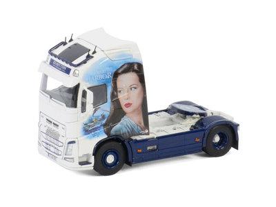 WSI WSI Volvo FH04 Globetrotter XL 4x2 single truck Kenny Coin