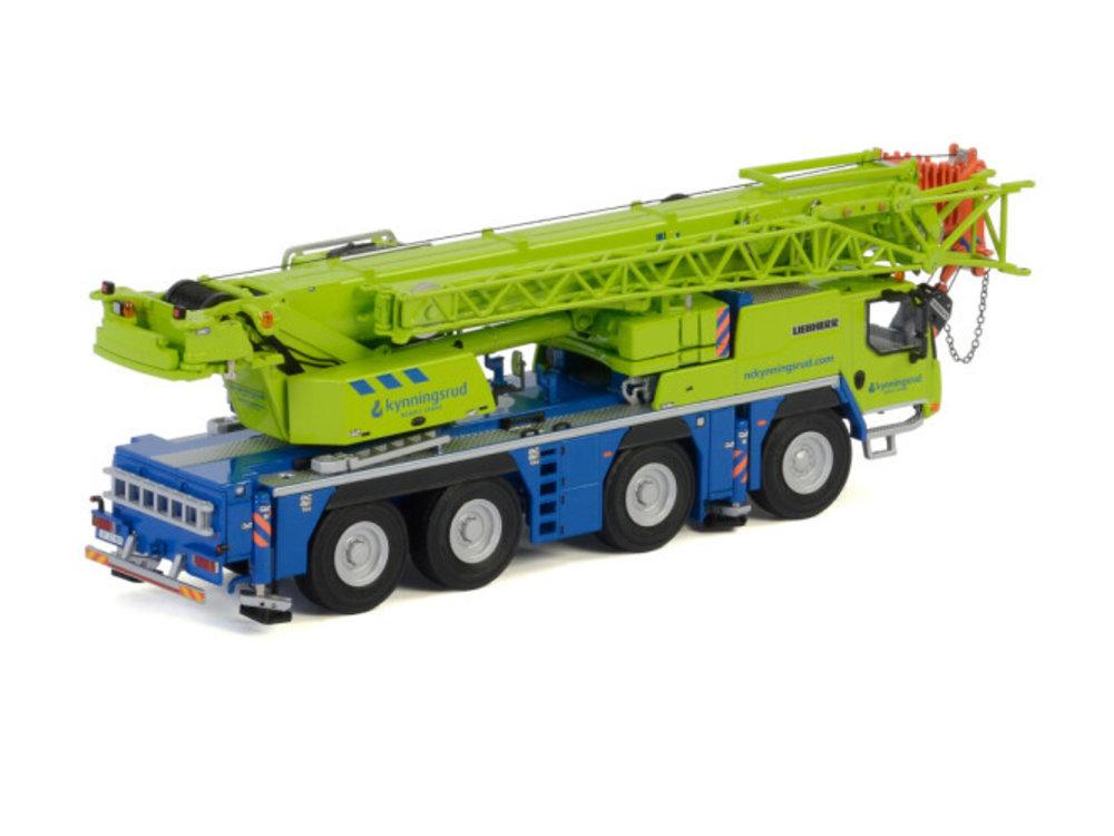 WSI WSI Liebherr LTM 1090-4.2 Mobilcrane Nordic Crane