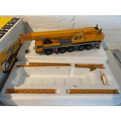 Conrad Modelle Conrad Liebherr LTM 1160/2 Mobilkran