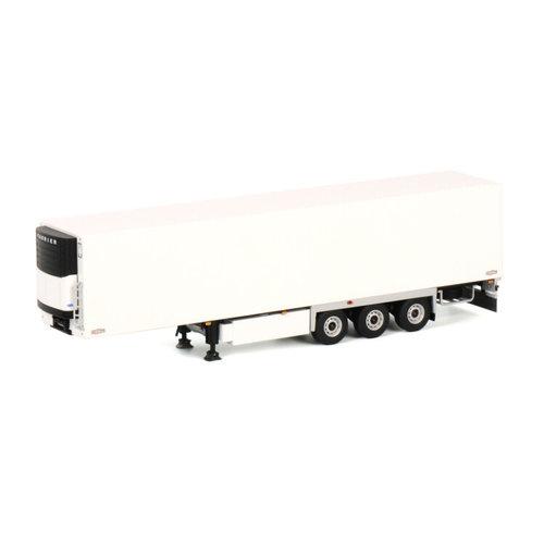 WSI WSI White line Reefer trailer - carrier 3-axle