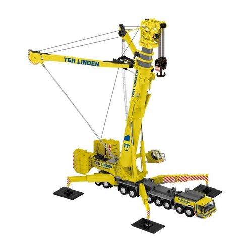 NZG NZG Liebherr LTM 11200-9.1 Mobil Crane ter Linden