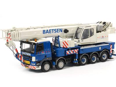 WSI WSI Faun HK 70 DAF CF 10x4 Baetsen