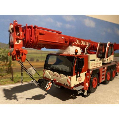 WSI WSI Liebherr LTM 1050-3.1 kraanwagen Colonia