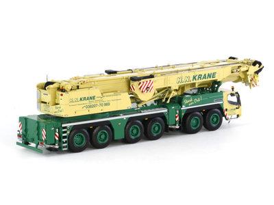 WSI WSI Liebherr LTM 1350-6.1 Mobilcrane HN Krane